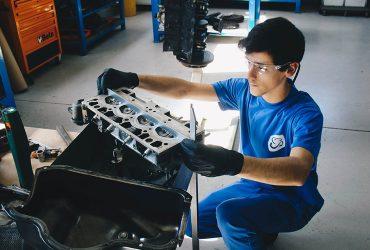 Técnico de Mecatrónica Automóvel